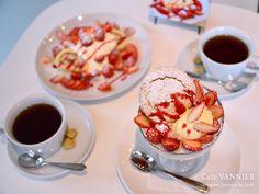 【cafe】Cafe VANNIER(ヴァニエール)@仙川(18)