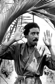 Steve Schapiro :: Richard Pryor, Maui, 1980
