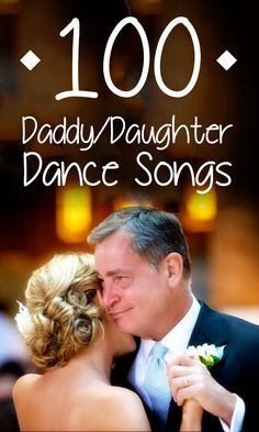 Finding a good song to dance with you father on your big day can be scary! You only get one Daddy Daughter Dance so it's got to be a good one! 405DJ wants to help…