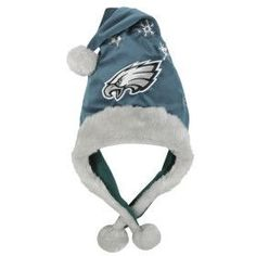 Philadelphia Eagles Dangle Hat