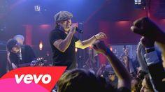 DBD: Rock the Blues Away - AC/DC - http://www.dravenstales.ch/dbd-rock-the-blues-away-acdc/