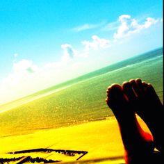 Beach:) that looks amazing!