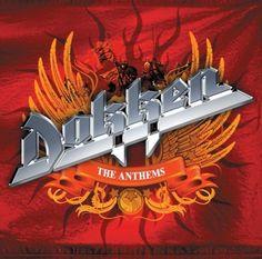 DOKKEN - The Anthems