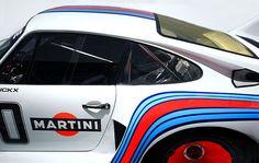 #Martini #livery #Porsche