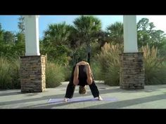 Sunrise Yoga - Yoga for Complete Beginners - 30 minute Yoga Class