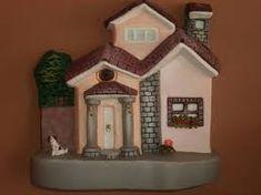 Resultado de imagen para fachadas de casitas de ceramica