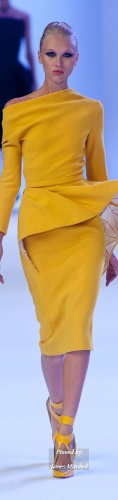 Stephane RollandHaute Couture Collection Spring Summer 2014 Paris