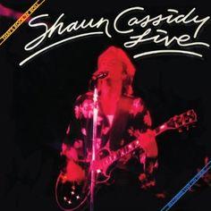 Shaun Cassidy - Thats Rock N Roll