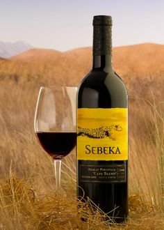 Uncomplicated and full of lush fruit, Sebeka makes for a perfect introduction to South African wine. What, you didn't know they had wine in South Africa? Grapes And Cheese, South African Wine, Wine Cocktails, Drinks, African Crafts, Vine Design, In Vino Veritas, Wine Cheese, Getting Drunk