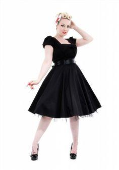 25.00$  Watch now - http://vigcx.justgood.pw/vig/item.php?t=60a0qx327114 - Beautiful jet black belted swing dress. 25.00$