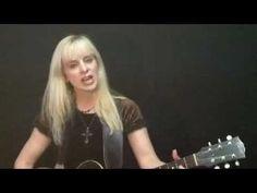 Jennifer Brantley doing The New Hank Williams Sr co-written song Heartbroken Forsaken and Alone