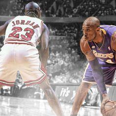Kobe vs. NBA Legends at 35