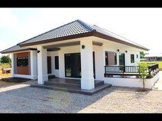 Home Architecture Styles Floor Plans 62 Best Ideas Village House Design, Kerala House Design, House Front Design, Small House Design, Model House Plan, Family House Plans, Bedroom House Plans, Dream House Plans, Bungalow Haus Design