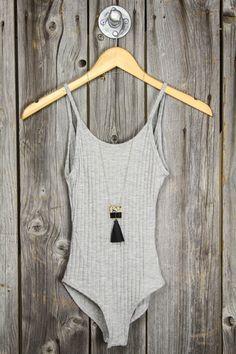 Bodysuit – Sugarcloth