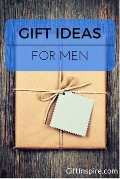Gift Ideas For Men   Gift Inspire