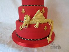 Medieval Wedding cake Keywords: #weddings #jevelweddingplanning Follow Us: www.jevelweddingplanning.com  www.facebook.com/jevelweddingplanning/