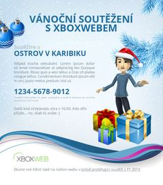 Facebook apps Christmas 2013