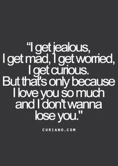 Losing...