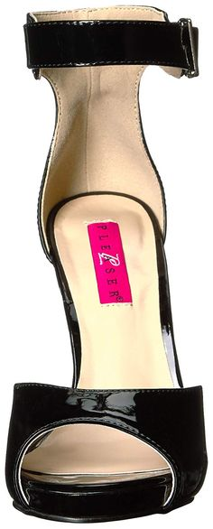 dd568ef0010fe Pleaser Pink Label by Pleaser Women s Platform Dress Sandal     Find out  more about the great product at the image link. Nice Sandals