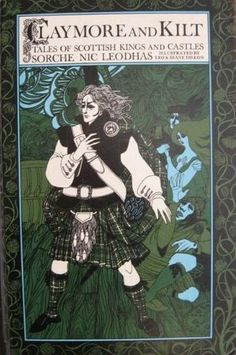 Image result for claymore and kilt book cover