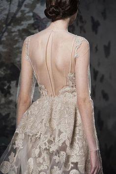 Cool Chic Style Fashion: Haute Couture | Valentino Haute Couture Spring 2014