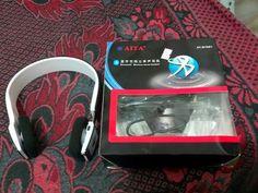 rogeriodemetrio.com: Eu Comprei Na Chinavasion!!! Wireless Bluetooth 3....