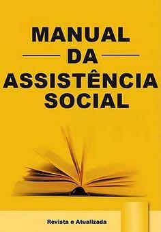 Baixe livros e apostilas de Serviço Social gratuitamente!