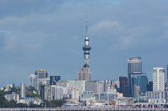 Sights, Auckland, New Zealand