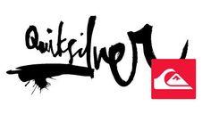Image result for quicksilver logo