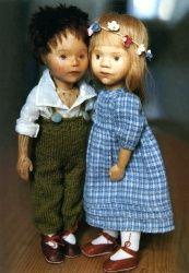 Pongratz-Puppen - 1987