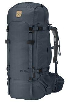 4094ba69a68 Storage Compartments, Backpack Online, 55l Backpack, Backpack Bags, Edc,  Fjällräven Rucksack