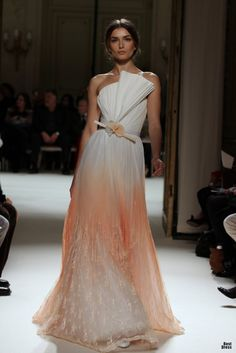 Georges Hobeika HOUTE COUTURE SPRING/SUMMER 2012 High Fashion Haute Couture Georges Hobeika featured fashion * i love it.