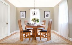 Top 3 Dining Table Designs: All About That Base-We always put so much focus on the tabletop, but what about those legs?