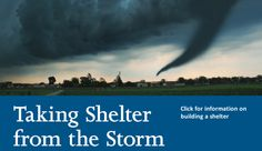 NWS Tornado Safety: prepare for a Tornado