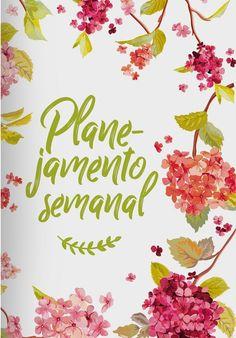 Meu Plano Perfeito - Capa Flores: Thomas Nelson: Amazon.com.br: Livros