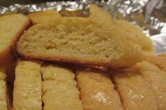 biscotti scottati