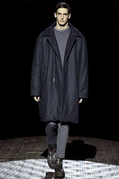 Kenzo | Fall 2013 Menswear Collection | Style.com