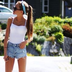 hipster outfits plus size Summer Outfit For Teen Girls, Teenage Girl Outfits, Cute Summer Outfits, Spring Outfits, Cute Outfits, Summer Clothes, Teen Summer Dresses, Easy Outfits, Spring Skirts