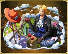 Sabo ace asl one piece