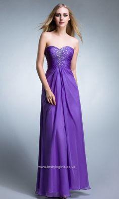 prom dress 2014 trends Chiffon Prom Dresses UK