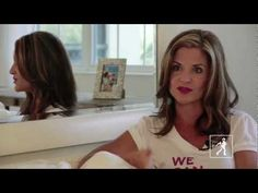 Meet Glennon Doyle Melton, the author of CARRY ON, WARRIOR.    Get more on Carry On Warrior at SimonandSchuster.com: http://books.simonandschuster.com/Carry-On-Warrior/Glennon-Melton/9781451697247