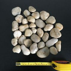 natural beige sand decorative stones for vases - Beige Garden Decorating