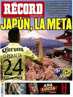 México - RÉCORD 29 de abril del 2015
