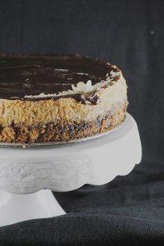 Wine Recipes, Baking Recipes, Cookie Recipes, Dessert Recipes, Torte Recepti, Kolaci I Torte, Chocolate Slice, Chocolate Desserts, Torte Cake