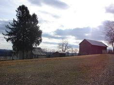 For Sale: 47 Acre Farm in Northampton County, Eastern PA