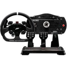 10 The Best Xbox One Steering Wheel With Clutch and Shifter