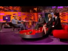The Graham Norton Show- [Season 13 Episode 05]-3rd May 2013-Full Episode.   (Benedict Cumberbatch, Chris Pine, Kim Cattrall, and Bonnie Tyler)