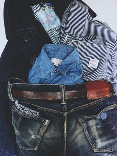Combo Your Denim - Yay or Nay?