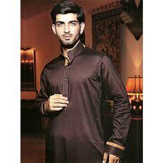 Shop Kurta Shalwar Suit For Men By Junaid Jamshed Discover The Full Range Of Men's Clothing  Get Free Shawl With Pakistani Kurta Salwar Suits Buy online at http://www.Needlehole.co.uk