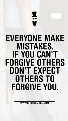 12 Inspirational Quotes About Forgiveness with Pictures